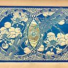 Thank You Blue by SapphireRRArt