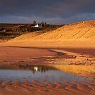 Beach House by Jeanie