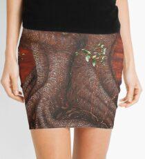 The Great Tree of Life  Mini Skirt