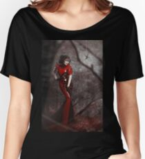 Red Widow Women's Relaxed Fit T-Shirt