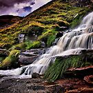 High Peak Flow by Gareth Jones