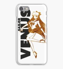 Sailor Venus PlanetScape Decal iPhone Case/Skin