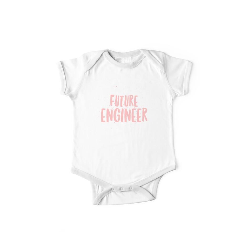 Future Baby Future Engineer