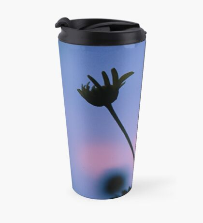 As long as I have sunsets... Travel Mug