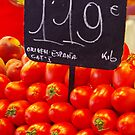 Tomatoes by zook
