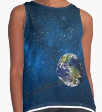 asteroidday  Sleeveless Top