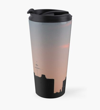 Right place, right time... Travel Mug