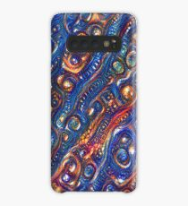 Fire and Water motif Case/Skin for Samsung Galaxy
