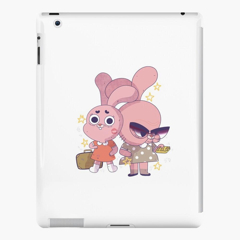 Anais and Granny Jojo iPad Cases & Skins