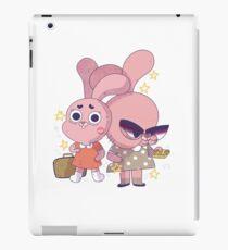 Anais and Granny Jojo iPad Case/Skin