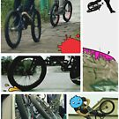 bmx to the max for life by DAVO532
