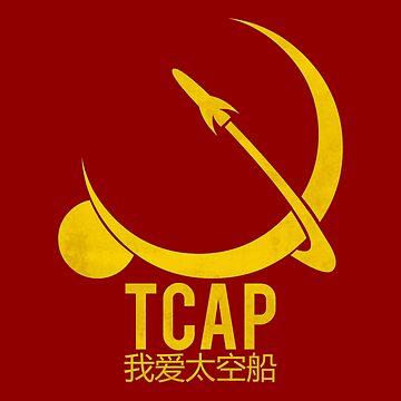 TCAP Insignia by goonrathi