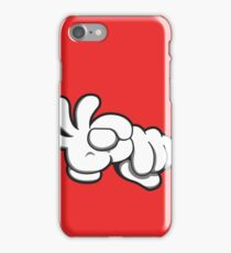Learn to Love it iPhone Case/Skin