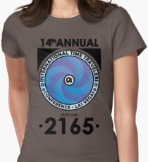 The Time Traveler's Conference 2165 T-Shirt