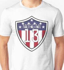 Alex Morgan #13 | USWNT T-Shirt