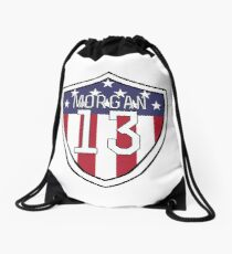 Alex Morgan #13 | USWNT Drawstring Bag