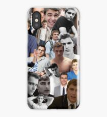 Dave Franco Collage iPhone Case/Skin