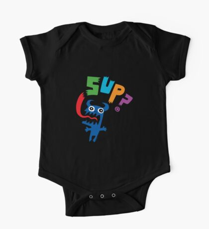 SUP?  on darks Kids Clothes