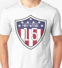 Megan Rapinoe #15   USWNT T-Shirt