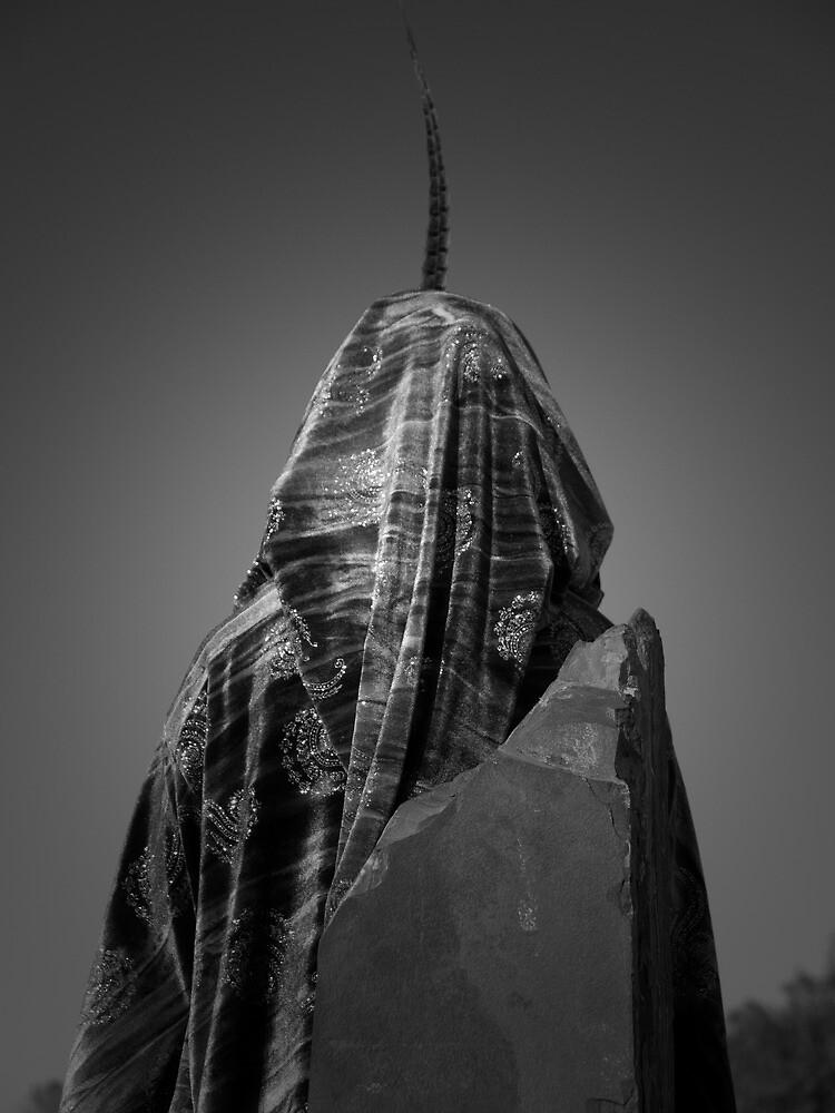 Fairie Rock by Raymond Kundra