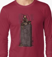 To Find a Way Out Long Sleeve T-Shirt