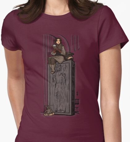 To Find a Way Out T-Shirt