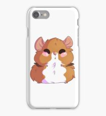 Hamster Everything iPhone Case/Skin