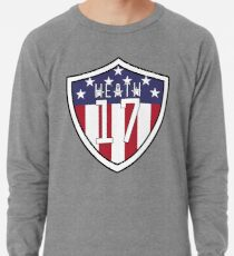 Tobin Heath # 17 | USWNT Leichtes Sweatshirt