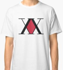 Hunter Association Logo - Hunter X Hunter Classic T-Shirt