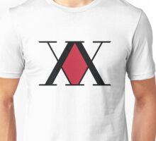 Hunter Association Logo - Hunter X Hunter Unisex T-Shirt