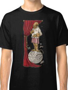 Foolish Mortals...It's a Trap! Classic T-Shirt