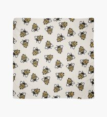 Bees Scarf