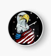 Reloj Anillos de la libertad