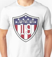 Julie Johnston #19   USWNT T-Shirt