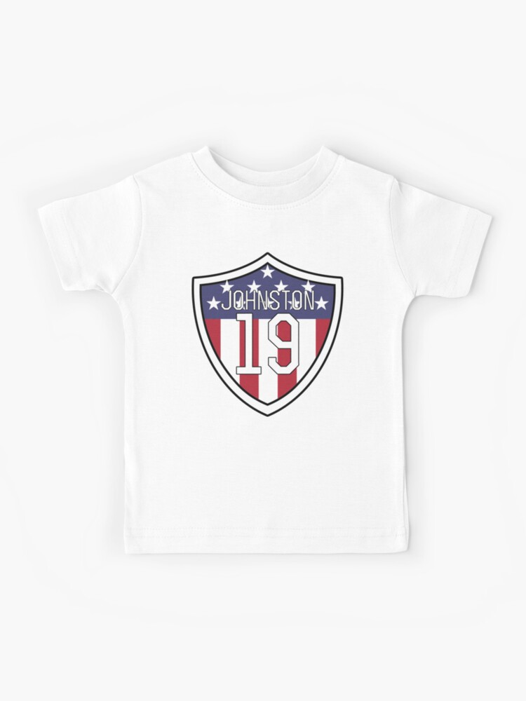best sneakers 26821 4b10e Julie Johnston #19 | USWNT | Kids T-Shirt