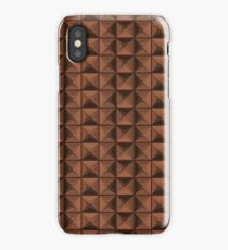 Mocha iPhone Case/Skin