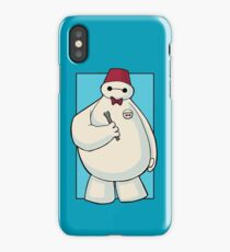 Doctor B iPhone Case/Skin