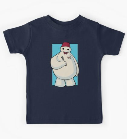 Doctor B Kids Clothes