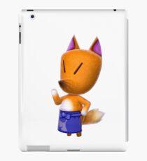 Animal Crossing Character iPad Case/Skin