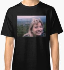 Laura Palmer Nostalgia Classic T-Shirt