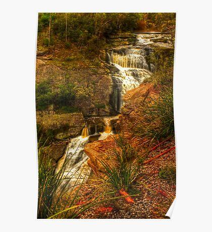Agnes Falls #2 Poster