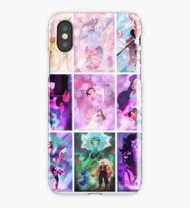 fusions galore iPhone Case/Skin