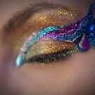 Just an Eye by Raymond Kundra