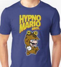 HypnoMario Bros T-Shirt