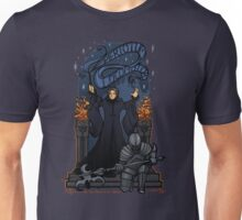 Defend us! Unisex T-Shirt