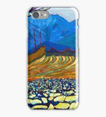 MacGillycuddy's Reeks, Kerry iPhone Case/Skin