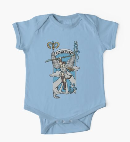 Icarus Nouveau Kids Clothes