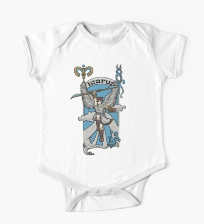 Icarus Nouveau Kids Clothes