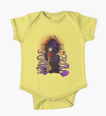 Wicked Queen Nouveau Kids Clothes