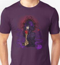 Wicked Queen Nouveau Unisex T-Shirt